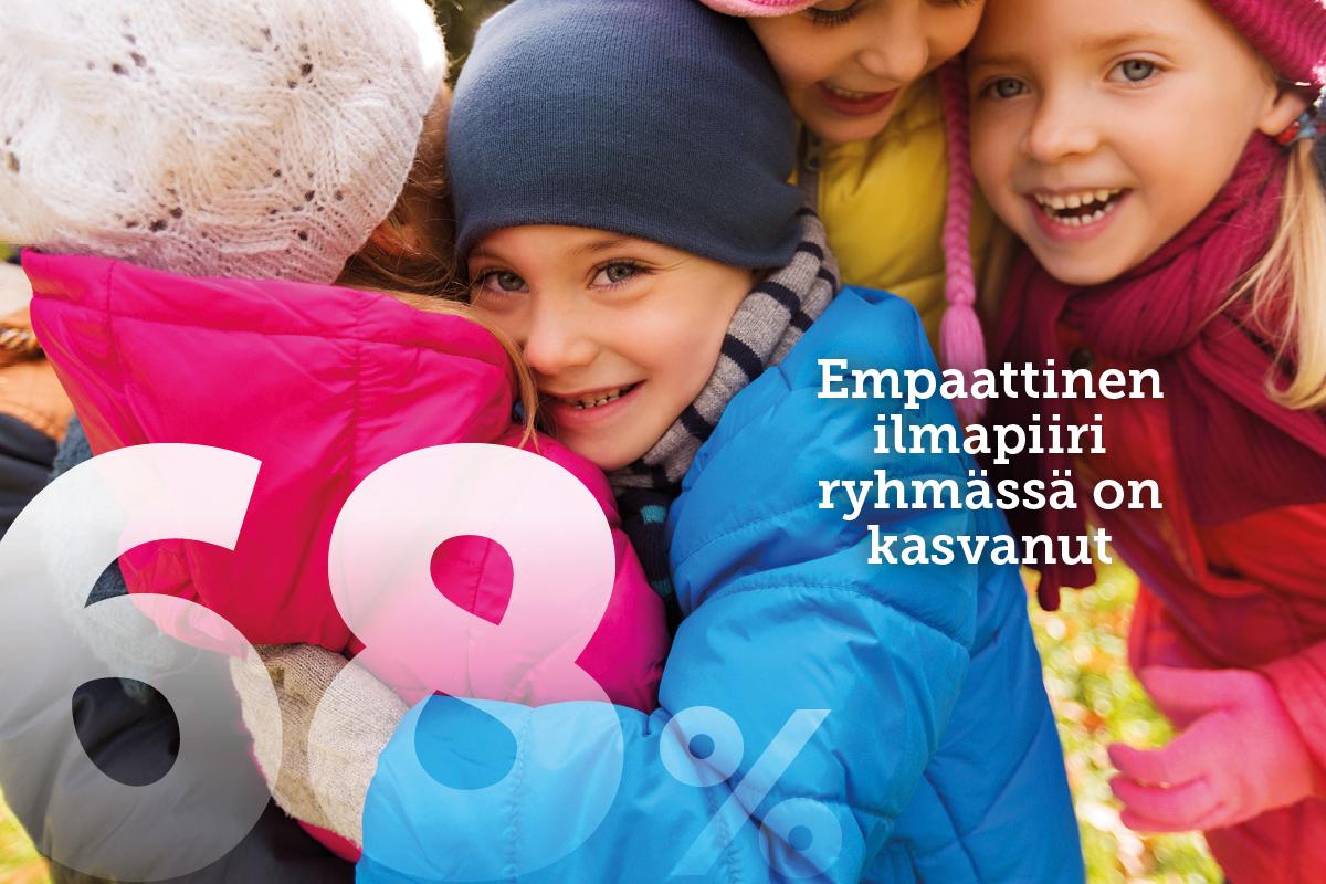 Kevään uudet Lasten Tunnetaito-ohjaajakoulutukset alkavat!